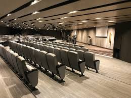Seminar Hall For Rent In KL